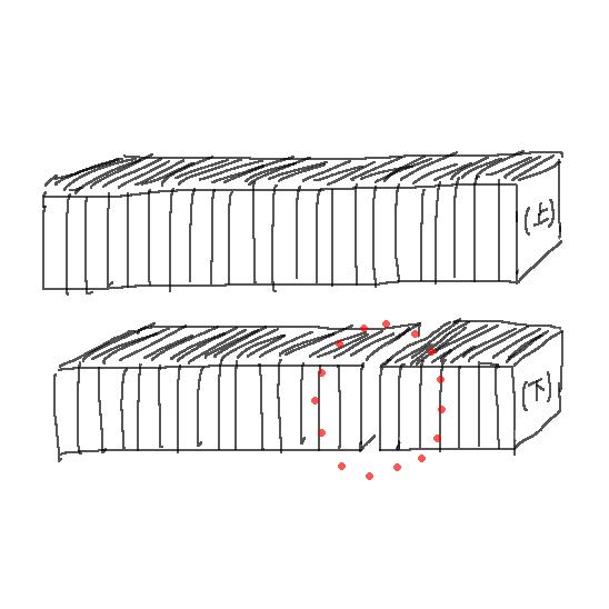 染色体モノソミー